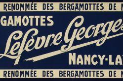 Confiserie Lefèvre-Lemoine