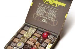 Chocolats, fabrication maison - Nicolas Génot