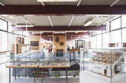 Musée de l'histoire du fer