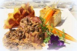Restaurant Le Relais Saint-Jean