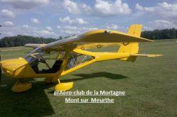 Aéroclub de la Mortagne