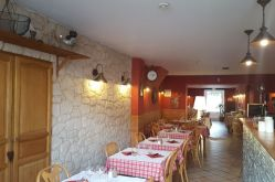 Restaurant Rest'Authentik