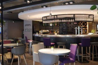 @Campanile Nancy Centre Gare