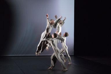 CCN Ballet de Lorraine