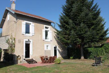 Gîte de France 54
