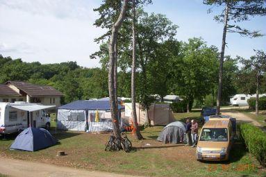 Camping de Jaulny