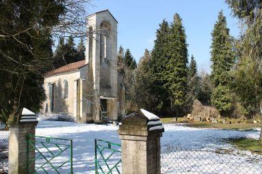 Ancien village de Limey - B.Defaux - ADT 54