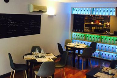 Restaurant ' chez Lulu '