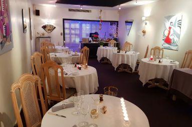 Restaurant Le B