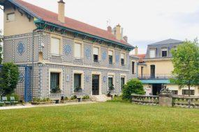 Musée de l'Ecole de Nancy